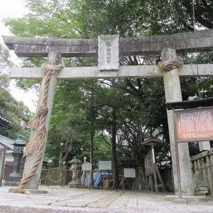 岡崎めぐり(6)滝山東照宮