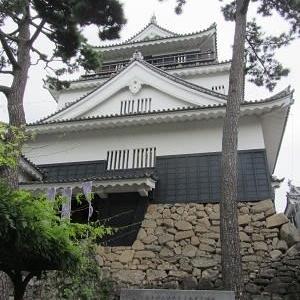 岡崎めぐり(10)岡崎城 その弐