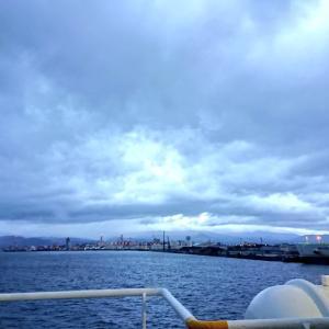 函館~鶴岡へ