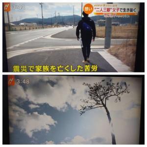 ~~★彡 ≪東日本大震災3・11・・ あれから9年 ≫ ★彡