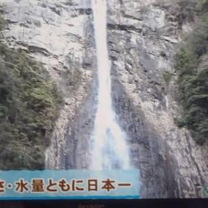 ~~★彡≪ 那智の大滝・・ ≫★彡~~