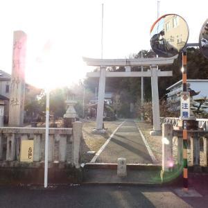 斎藤道三公役の本木雅弘さんも訪れた鷺山城址