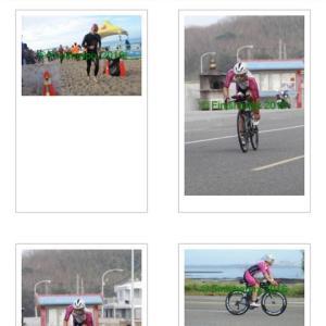 アイアンマン台湾2016 自転車その7