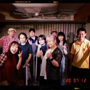 【Livecafe エクレルシ】7/12  藤井俊行ピアノオープンマイク【祖師ヶ谷大蔵】