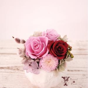オーダー☆送別の花
