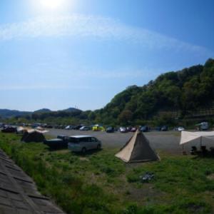 河川敷でのBBQやキャンプも自粛!コロナウイルス感染拡大防止のため