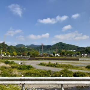 【続報】河川敷一時閉鎖