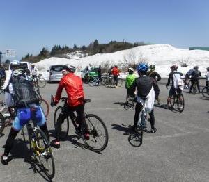 20190513-14栗駒ヒルクライムから鳥海へ山スキー