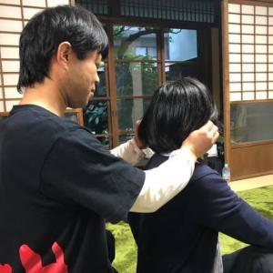 2019.5.18の「からだの教室 In 〇塾」