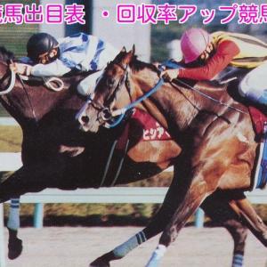 安田記念は1着馬がわかれば2着馬がわかるる【6月1日の馬券予想】