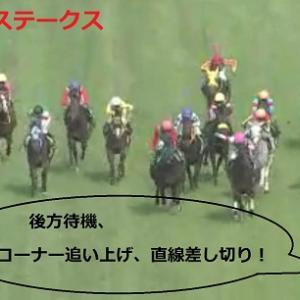 マーメイドSは、この馬で!【6月9日の馬券予想】