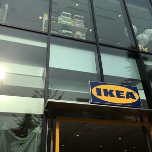 IKEA原宿店 プレオープンに行ってきた