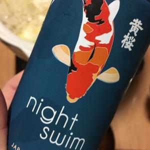 night swim黄桜
