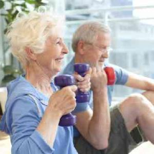 コロナフレイル(虚弱)が社会問題に!高齢者・超高齢者でも筋肉量は増えるのか?