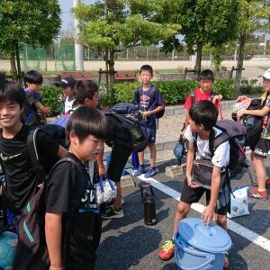 7/27(土)~7/28(日)・8/1(木):活動報告⚽