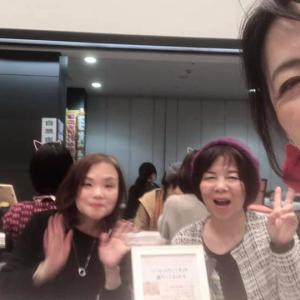 「新月祭&おのころ氏講演会」有難うございました!!☆