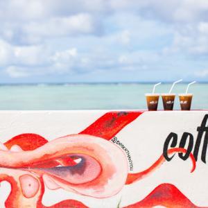 61カ国目:Guam, USA 〜グルメ食い倒れ!海に遊ぶグアムの一日~