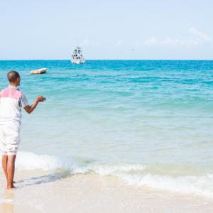 62カ国目:Zanzibar, Tanzania 〜ザンジバル・ストーンタウンから始まるアフリカ旅~