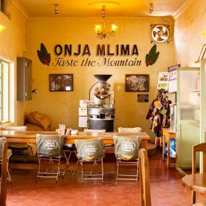 Moshi, Tanzania 〜キリマンジャロの拠点モシ。登山は諦めてコーヒー三昧!~
