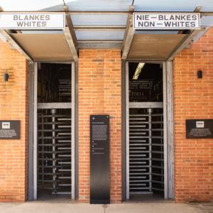 Johannesburg-2, South Africa 〜アパルトヘイト・ミュージアムと伸びやかな身体を持つ人々~