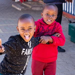 Johannesburg-3, South Africa 〜ソウェト巡りでパワフルな子どもたちと出会う~