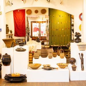 Johannesburg-3, South Africa 〜アフリカン・アートに魅せられて。クバ布と出会う~
