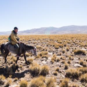 Sani Pass-2, Lesotho 〜レソト・サニパスの大地を堪能!ホーストレッキングへ~