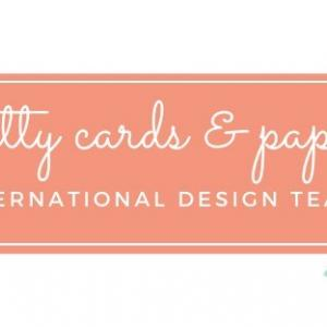 Pretty Cards & Paper featuring *** Plaid Tidings OR Gilded Autumn
