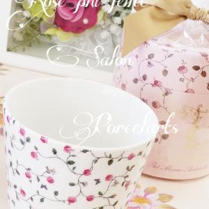 ラデュレ風~可愛いフリーカップ(ノンラップ保存容器)♡スコーン大好き