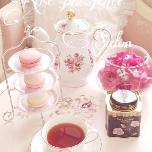 ザ ランガムホテルの紅茶で プチアフタヌーンティー ♡ アフタヌーンティー発祥のホテル