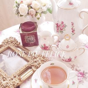 ホテルザッハの紅茶でシシィ気分 デンメアティーハウス ♡ レッスン再開準備も進んでいます