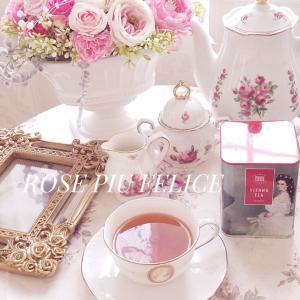 サロンのお持ち帰りの紅茶とお菓子でおうちティータイム♡美味しい紅茶の淹れ方 オンラインレッスン