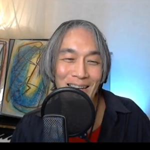 名曲「ブルースカイブルー」「天城越え」歌います!