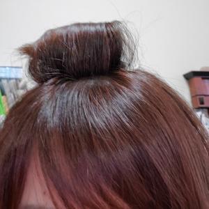 素敵なヘアスタイルね★ と、聞かれるわけ。