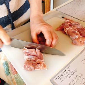 【レッスン報告】唐揚げを美味しくきれいに仕上げる2つのコツ