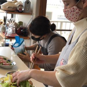 使ったことのない野菜にチャレンジ❣️❣️簡単レシピで即レパートリー入り✨✨