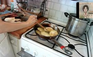 リモートで料理教室「イタリアナス」