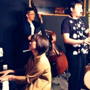 10/25 菅原高志 Live & Session
