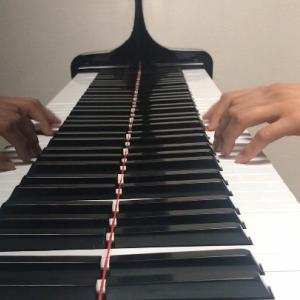 ピアノアレンジレッスン
