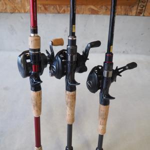 本日、休暇で釣り!