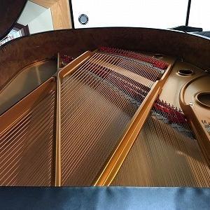 FAZIOLIというピアノ