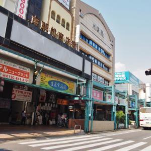 【愛媛】 レトロな商店街を歩こう@松山市駅前