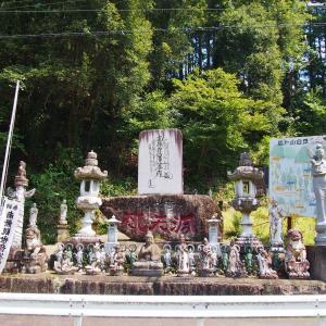 【愛知】 仏像てんこ盛り!ご利益のデパート 風天洞
