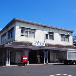 【三重】 レトロな商店街を歩こう@名張市