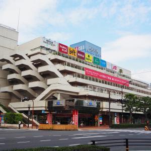 【滋賀】 さよなら西武大津ショッピングセンター