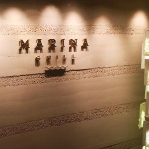 香港アバディーンマリーナクラブで会食