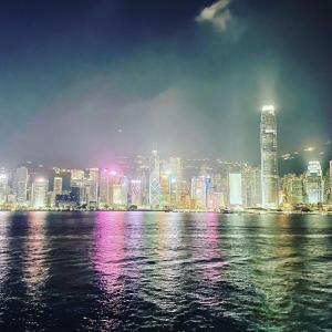【至急】※香港在住の該当者は4/20本日中にPCR検査必須です