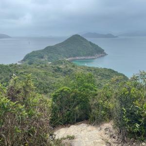 西貢の無人島シャープアイランド(橋咀島)は地味だけど凄い所
