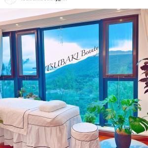 香港に日本人女性オーナーの自宅サロン新オープン