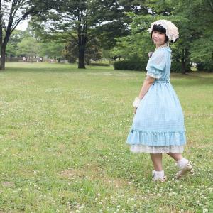 りりんさん☆舎人公園【4】